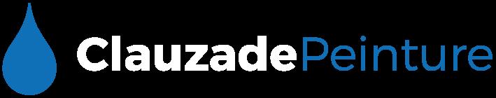 Logo Clauzade Peinture